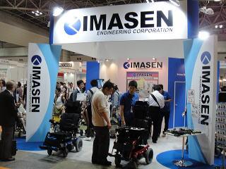 イマセン技研さん。EMCシリーズは弊社でも少しですが レンタル取扱中の商品で、操作性GOODです。