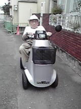 大阪府 I.H様(福伸電機 スーパーポルカー)