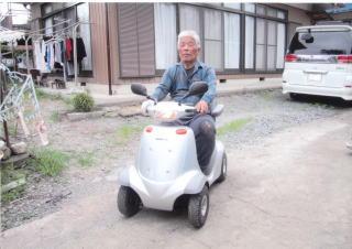 埼玉県 T.T様(トヨタ エブリデーAT08L)